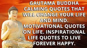 Buddha Quotes On Life In Buddhism Buddha Thought