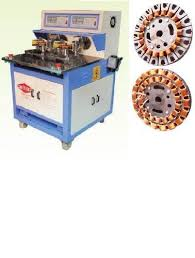 standard automatic cnc ceiling fan winding machine