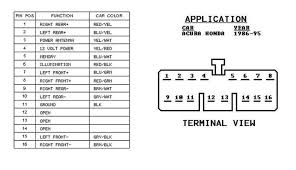 2001 subaru radio wiring diagram 2001 wiring diagrams subaru outback radio wiring diagram at Subaru Car Stereo Wiring Diagram