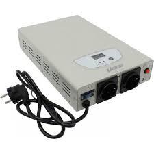 <b>Стабилизатор напряжения Powerman AVS</b> 1500S — купить, цена ...