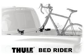 Thule 822xt Bed Rider Bike Rack