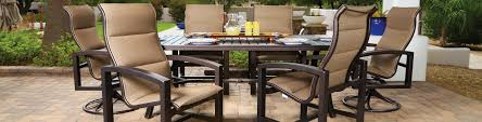 Aluminum Patio Furniture Sling Furniture Todays Patio Pool
