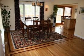 wood floor designs borders.  Wood Wood Flooring Borders Divide Living Space Inside Floor Designs