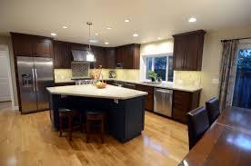 Cool Corner Kitchen Island Photos - Best idea home design .