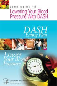 Chronic Kidney Disease Food Chart The Dash Diet National Kidney Foundation
