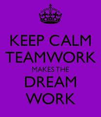 Bildresultat för teamwork citat