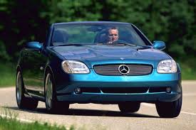 Kia aims to sell vehicles with level 4 autonomous tech by 2021. 2001 Mercedes Benz Slk Class Consumer Reviews Cars Com
