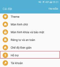 Galaxy J7 Prime cũng có phím Home ảo sử dụng ngon hơn iPhone