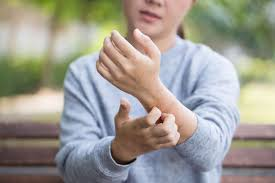 Can Diabetes Cause Itching? | dLife