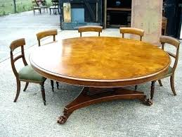 big round dining table large round dining room tables large round dining tables fancy round dining