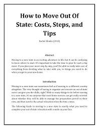 steps to moving out of state. Unique Out Intended Steps To Moving Out Of State A