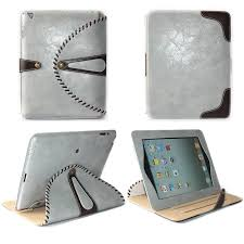 china 2 in 1 standable flip leather case for ipad 4 china mobile phone case cell phone case