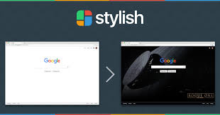 Google Homepage Background Google Themes Skins Userstyles Org