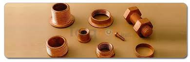 Stover Nut Torque Chart Copper Fasteners Manufacturers Copper Bolt Suppliers Copper