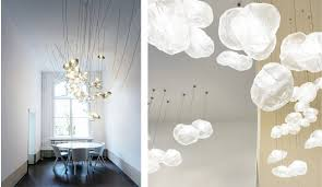 bocci lighting. Bocci Lighting. A Blend Of Art, Sculpture And Light, The Lamps Make An Lighting