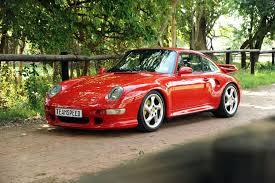 One owner for almost 18years!!! Porsche 993 Turbo S Porsche 993 Vintage Porsche Turbo S
