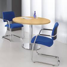 OPTIMA runder Besprechungstisch Esstisch Küchentisch Tisch Buche