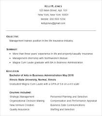 Example Of Modern Resume Traditional Table Resume Template Modern Cv ...