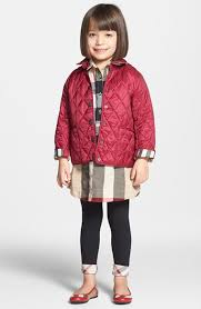 Mini Pirmont' Quilted Jacket | Quilted jacket and Products & 'Mini Pirmont' Quilted Jacket Adamdwight.com