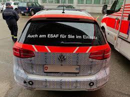 Zuger Polizei Fährt Nun Im Edelweiss Gewand Zentralplus