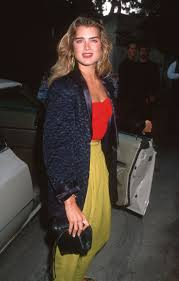 1188 best Brooke Shields pictures images on Pinterest | Brooke ...
