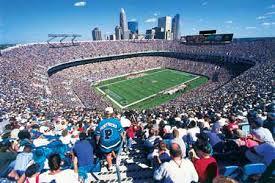 Bank Of America Stadium Tickets No Service Fees