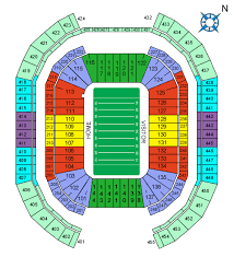 Usc Trojans Tickets For Sale Schedules And Seating Charts