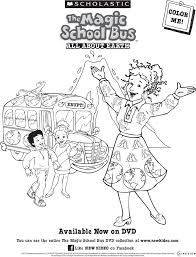 Small Picture 11 best magic school bus images on Pinterest Magic school bus