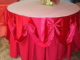 ... Table Decoration Linens Noretas Decor Inc Wedding Table Decoration  Tablecloth Decorating Ideas ...
