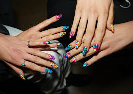 Nail Designs Spring 2019 Nail Art Ideas For Spring 2020 Best Spring And Summer