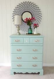 paint furnitureLiveLoveDIY How To Paint Laminate Furniture in 3 Easy Steps
