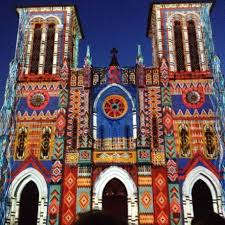 San Fernando Cathedral Light Show Times 2019 5 Year Anniversary Celebration Planned For San Antonio