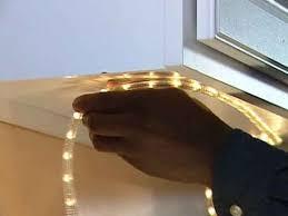 under cabinet rope lighting. Under-Cabinet Lighting Choices | Choices, Rope And Cabinet Under N