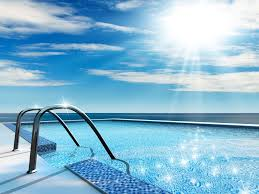 pool water wallpaper. Delighful Water EZ POOL  Weekly Swimming Pool Water Care And Maintenance Winter Kit In  A Bucket  APi Chemical Products Intended Wallpaper