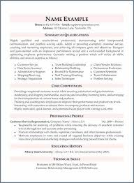 American Resume Impressive Examples Of Student Resumes Best Of Objective Summary For Resume