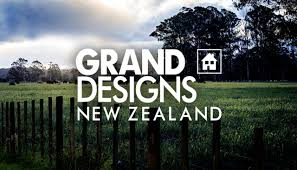 Grand Designs New Zealand Log House Home Grand Design Nz