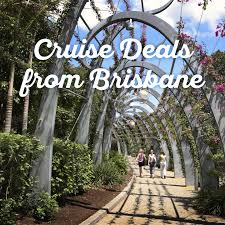 cruise deals from brisbane cruise offers from brisbane cruises from brisbane last minute cruises cruise offers