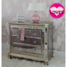 Mirrored Bedroom Furniture Uk Venetian Mirrored Bedroom Furniture Raya Furniture