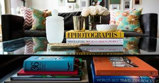 as strongly as i believe a decorated bookshelf can make or break a room coffee table