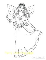 Fairy Coloring Sheets Evil Fairy Coloring Pages For Adults Fairy