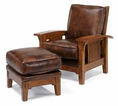 full size of ottomans sensational recliner chair with ottoman for your modern furniture additional leather