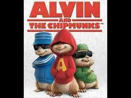 Alvin and the Chipmunks-Hood Nigga - YouTube