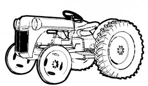 Small Picture Coloring Pages Big Boss Tractor Coloring Pages To Print Free