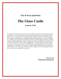 the glass essay glass menagerie escape essay coursework academic writing service teaching the glass castle sensitivity and focus