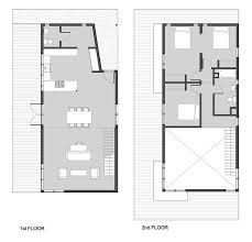 simple architectural drawings. [Garden Street Residence By Pavonetti Architecture. Drawing Courtesy Architecture.] Simple Architectural Drawings T