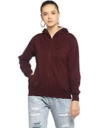 Sweatshirts For <b>Women</b>: Buy <b>Hoodies</b> For <b>Women</b> online at best ...