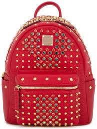 Designer Mcm Meaning Mcm Tote Bag Cheap Mcm Studded Backpack Women Bags Mcm