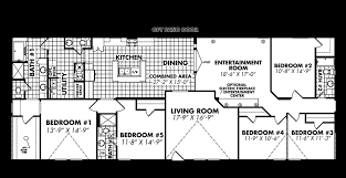 Double Wide Floor Plans 4 Bedroom Google Search Dreamin Mobile Legacy Mobile Home Floor Plans