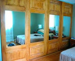 closet mirror sliding doors home ideas sliding mirror closet door decorating ideas sliding mirror closet doors