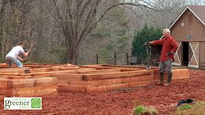 advantages and disadvantages of raised beds redeem your ground rygblog growingagreenerworld com